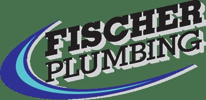 Fischer Plumbing logo