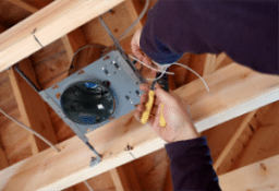 electrical home remodel